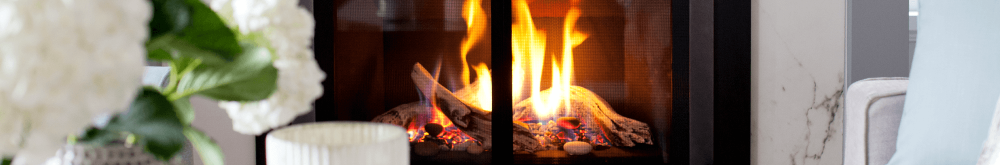 Zone Heating with a Valor Fireplace