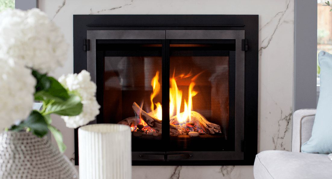 Valor Fireplace and Lifestyle Blog